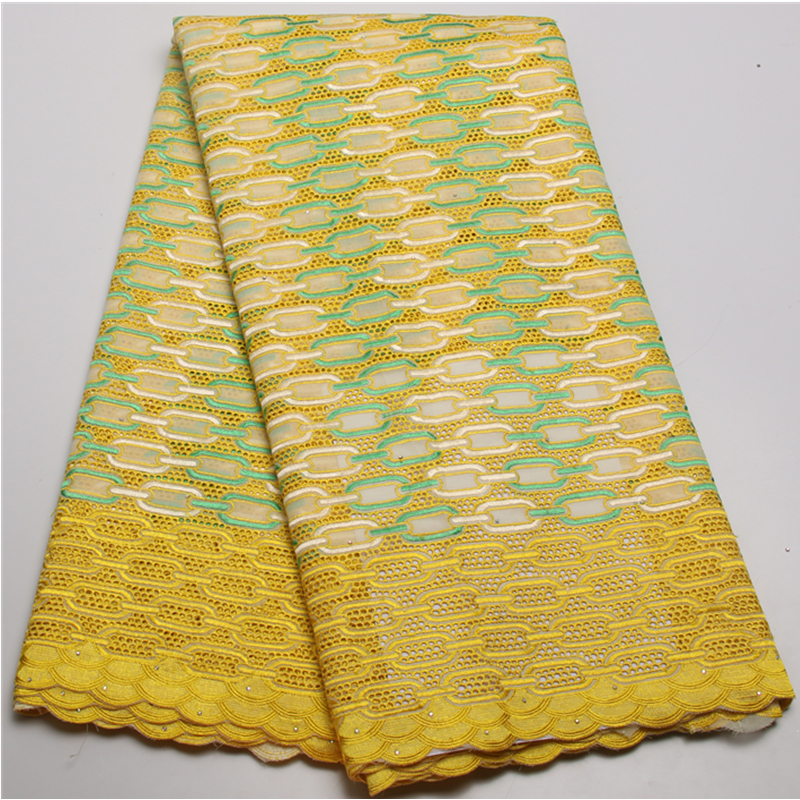 lace/ product quality african