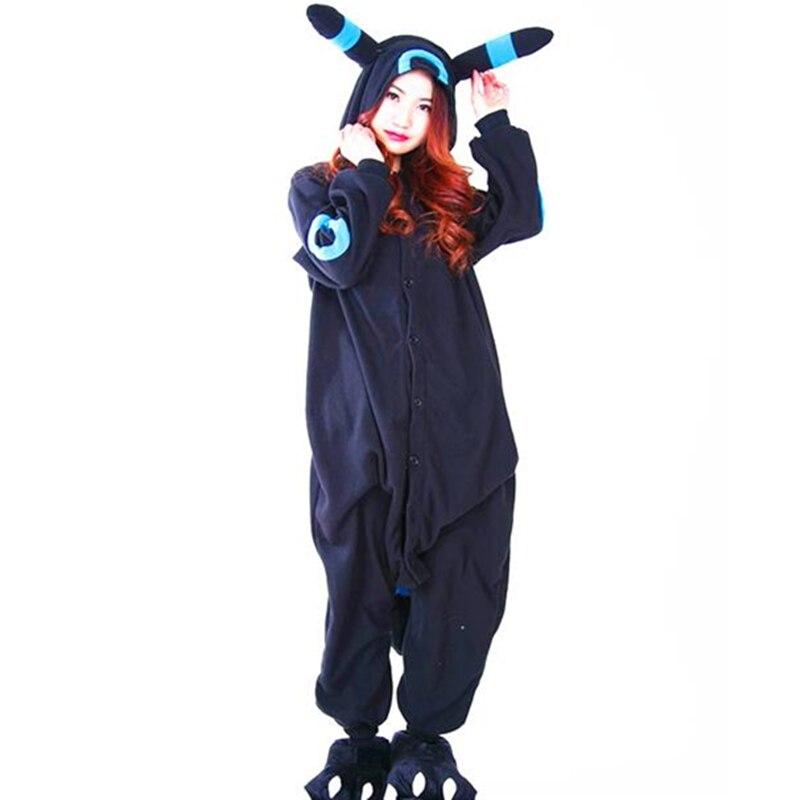 Anime BLACK ROCK SHOOTER Cosplay Kigurumi Short Sleeve Pajamas Unisex Sleepwear