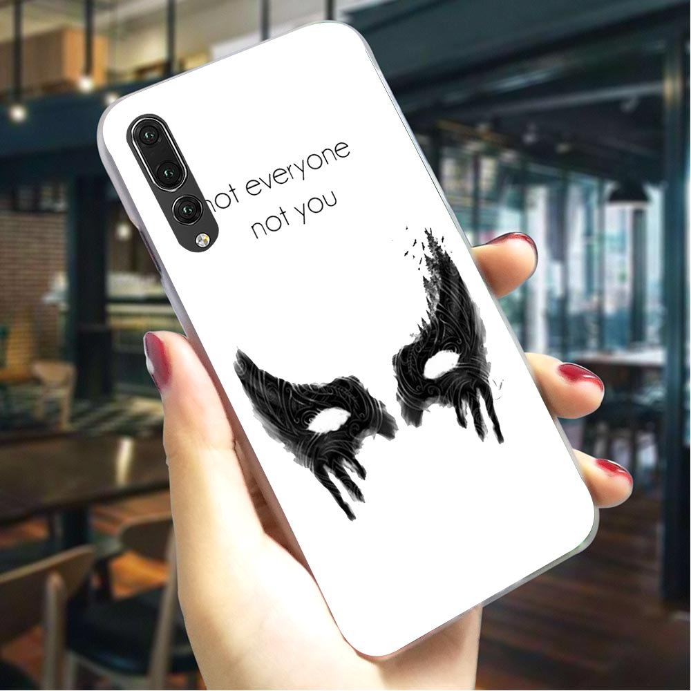 100 TV Show Hard Cover for Huawei Honor 6A Fashion Phone Case for Huawei Back Cases in Fitted Cases from Cellphones Telecommunications