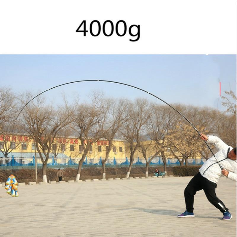 Equipamento de Pesca m Mão Pólo Ultra-leve Super-duro