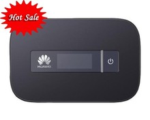 Newest 43.2Mbps Huawei E5756 Mobile WiFi, 10h working time plus Af10 charger adapter