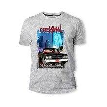 29e9293f T Shirts Fashion 2019 T-Shirt Chevy Chevelle SS 454 Schwarz Auto Youngtimer  Oldtimer Herren