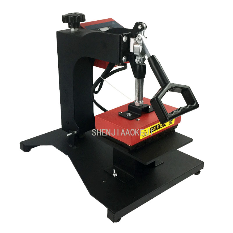 C1002S DIY thermal transfer heat transfer printing machine advertising pen ballpoint pen LOGO printer 220V 110V