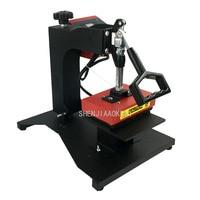 C1002s DIY термотрансферной теплообмена печатная машина реклама ручка шариковая ручка логотип принтера 220 В/110 В