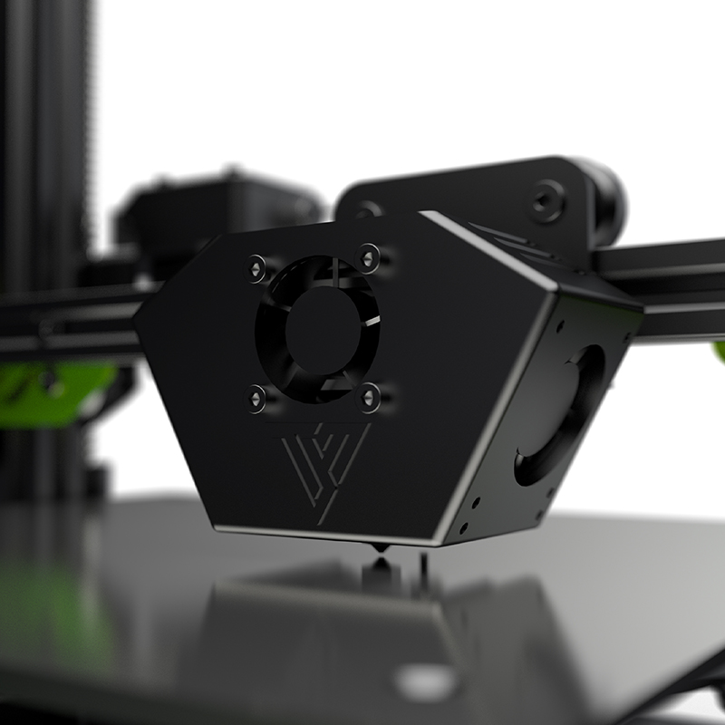 TEVO Tarantula TEVO imprimantes 3D imprimante 3D kit de bricolage imprimante 3d impresora avec le plus récent contrôleur Borad impression Stable - 3