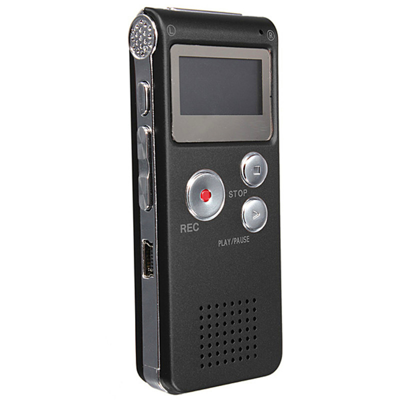 China voice recorder dictaphone Suppliers