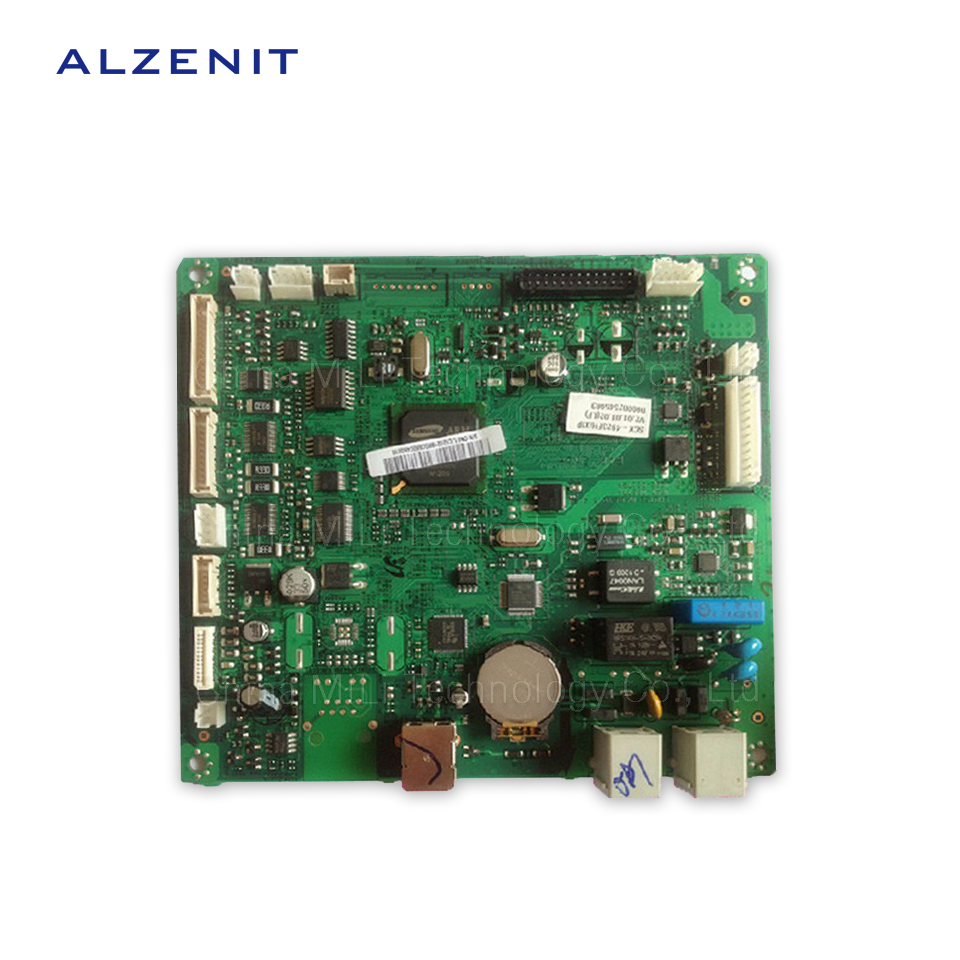 GZLSPART For Samsung 4623 SCX-4623 4623FH Original Used Formatter Board Laser Printer Parts On Sale alzenit for samsung clp 310 clp310 clp 310 original used formatter board laser printer parts on sale