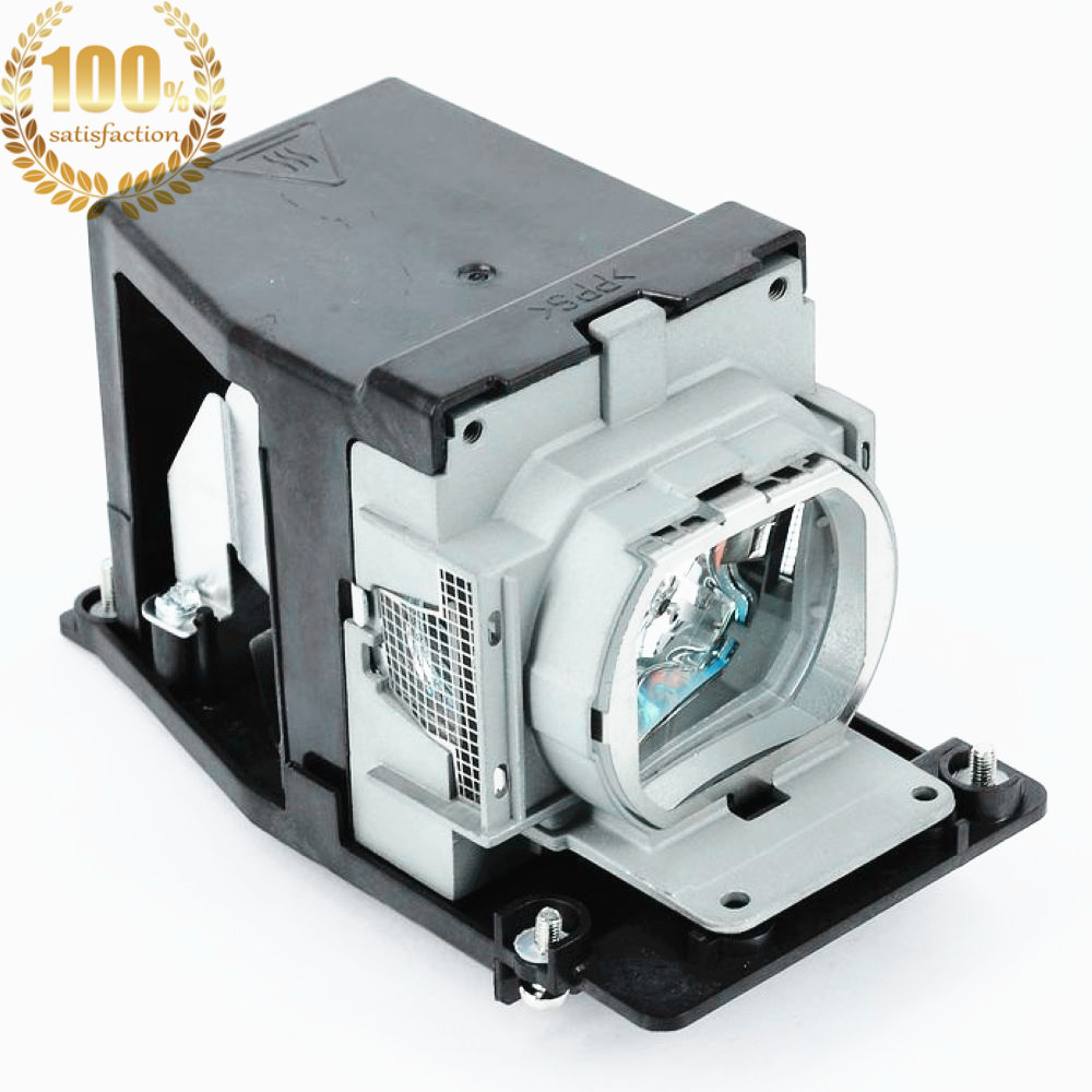 WoProlight Brand New Replacement Projector Lamp TLPLW11 with housing for Toshiba TLP WX2200 TLP X2000