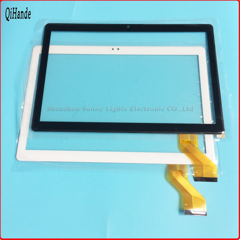 Brand New Touch Screen Replacement For DONGPAD YS900 BS900 ZT109 S820-4G S820 - 4G 10.1inch 2.5D Glass Tablet