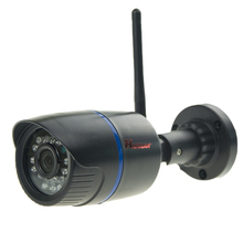 Ip camera1080p 2.0MP HD wi-fi открытый wateproof Ночь Открытый Безопасности камера ONVIF P2P CCTV Камеры с Ик-64 Г TF карта слот
