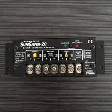 Darmowa wysyłka Prostar Sunsaver 20A 12V Morningstar regulator ładowania słonecznego SS 20A PV kontroler ładowarki słonecznej