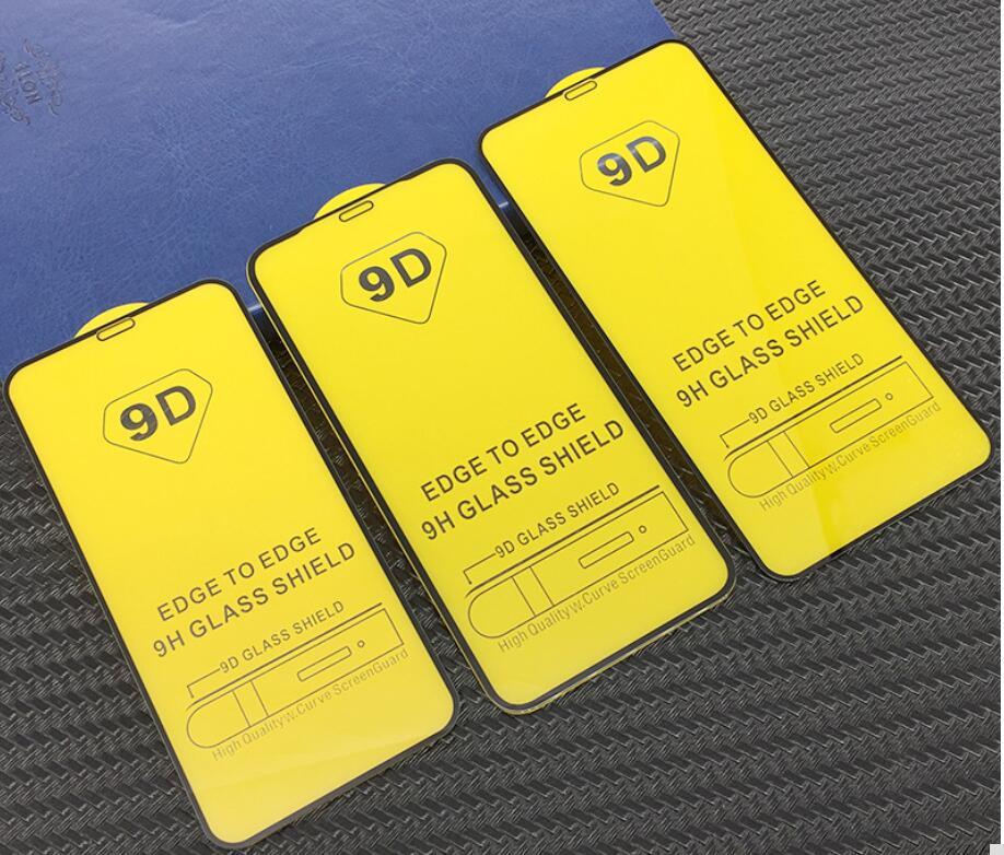 100 ชิ้น/ล็อต 9D กระจกนิรภัยหน้าจอ Protector สำหรับ Moto G7 Play G7 Power G7 PLUS G7 G6 Play g6 Plus บรรจุภัณฑ์ขายปลีก-ใน แผ่นกันรอยหน้าจอโทรศัพท์ จาก โทรศัพท์มือถือและการสื่อสารระยะไกล บน AliExpress - 11.11_สิบเอ็ด สิบเอ็ดวันคนโสด 1