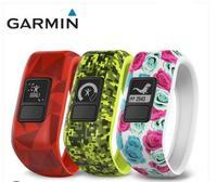 Garmin jr часы Garmin vivofit JR, мониторинг сна, Спорт на открытом воздухе Бег smart watch для маленьких детей трекер часы