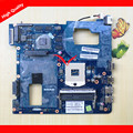 Laptop motherboard placa de sistema para samsung np350v5c 350v5c 350v5x ba59-03538a la-8861p qcla4 100% testado