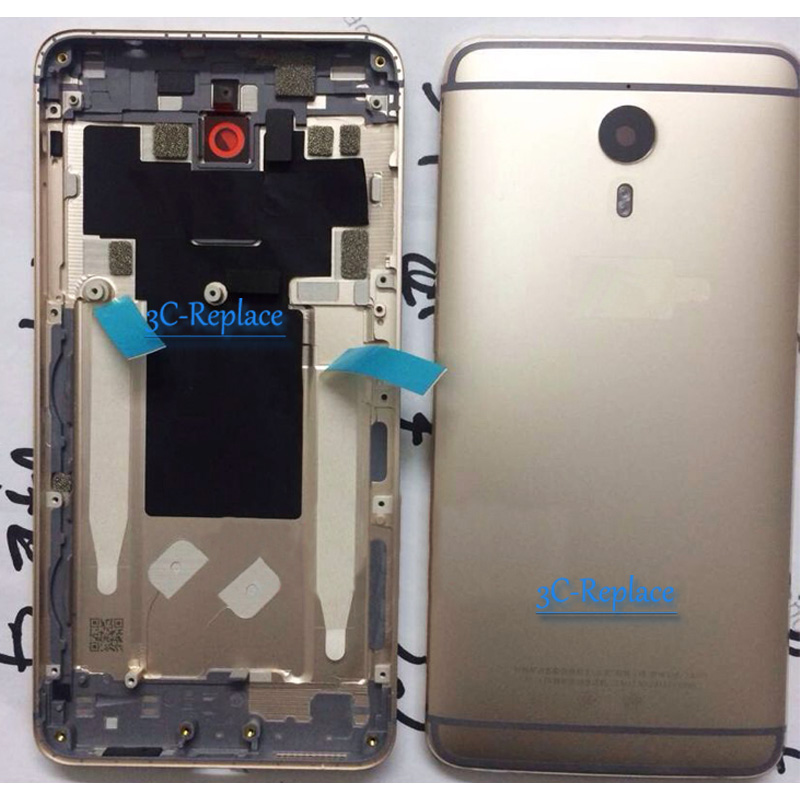 Cover Back-Battery Letv Leeco Door-Housing-Case Rear-Glass-Parts for Leeco/Le/One-pro/..