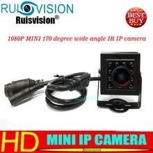 Mini P2P Kamera Jaringan