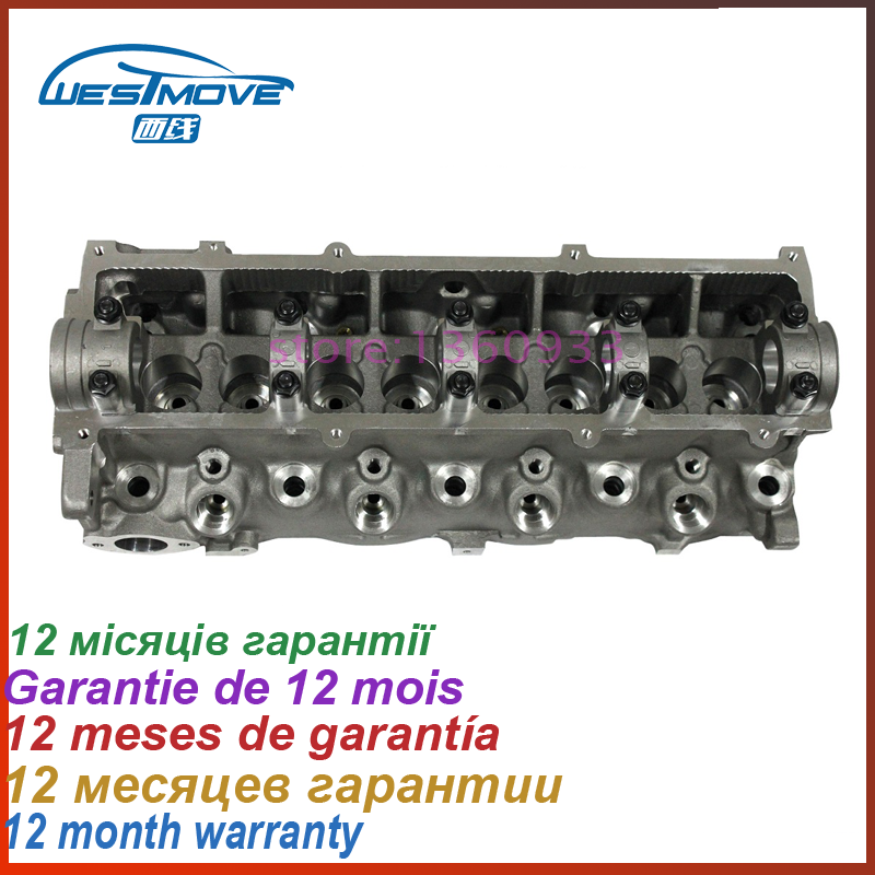 1998 Mazda 626 Camshaft: Cylinder Head For Mazda 626 Suzuki Vitara 1998CC 2.0 D TD