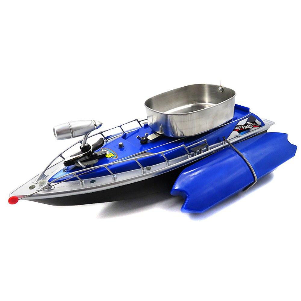 Flytec 2015-1 Mini RC Fishing Adventure Lure Bait Boat RC Fishing Baiting Boats RC Wireless Fishing Lure Bait Boat цена и фото