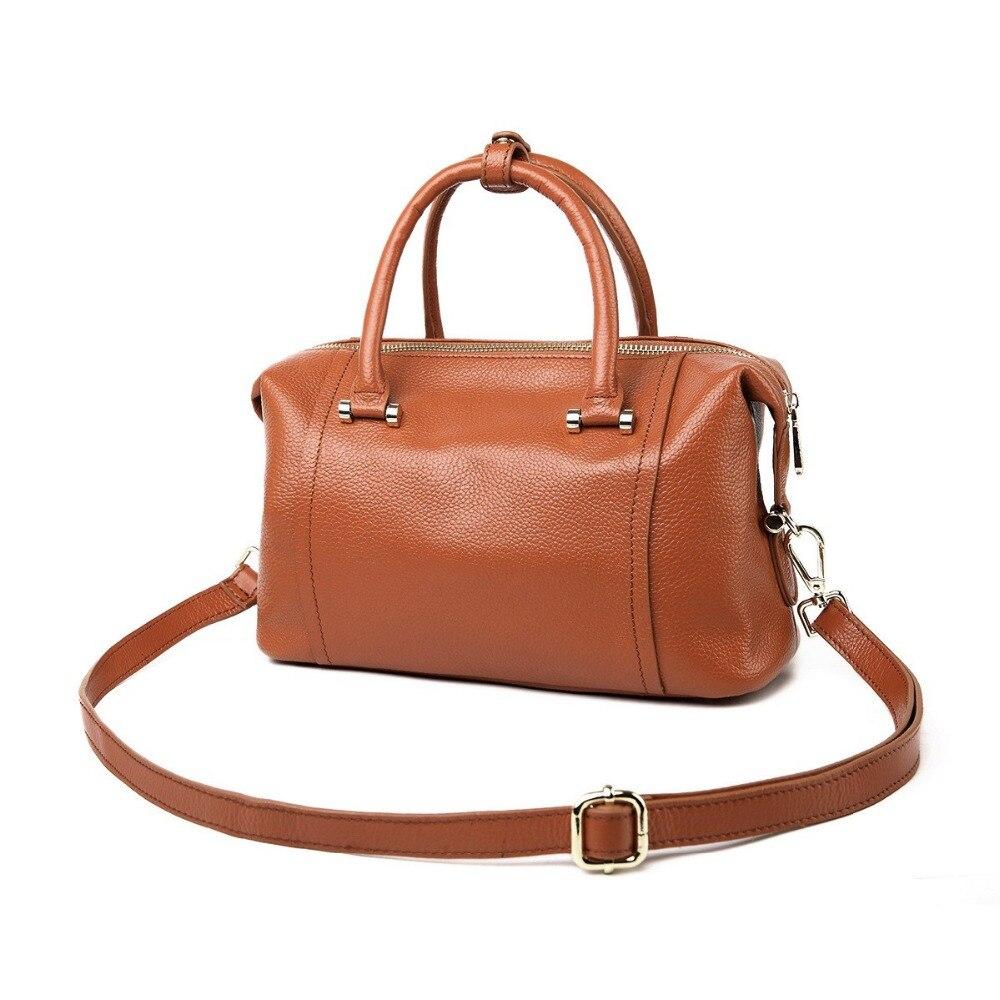 ФОТО Classic Designer Leather Handbags For Women Shoulder Bag With Strap 2017 Summer New Brands Female-Bag Satchel Bag England Style