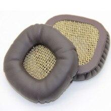 POYATU Replacement Earpads ear pad Cushions for Marshall Major Major II and Major II Bluetooth Headphones  Ear Cushions Cover