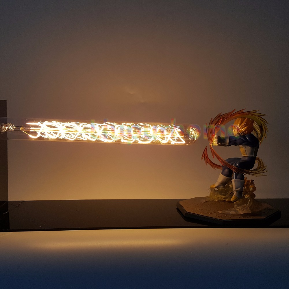 Super vegeta led light lamp 3