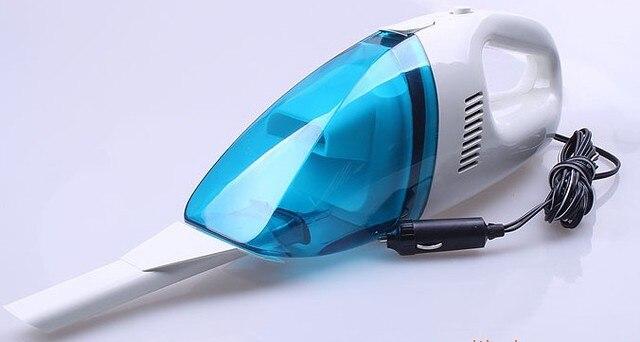 Car vacuum cleaner lightweight cigarette lighter