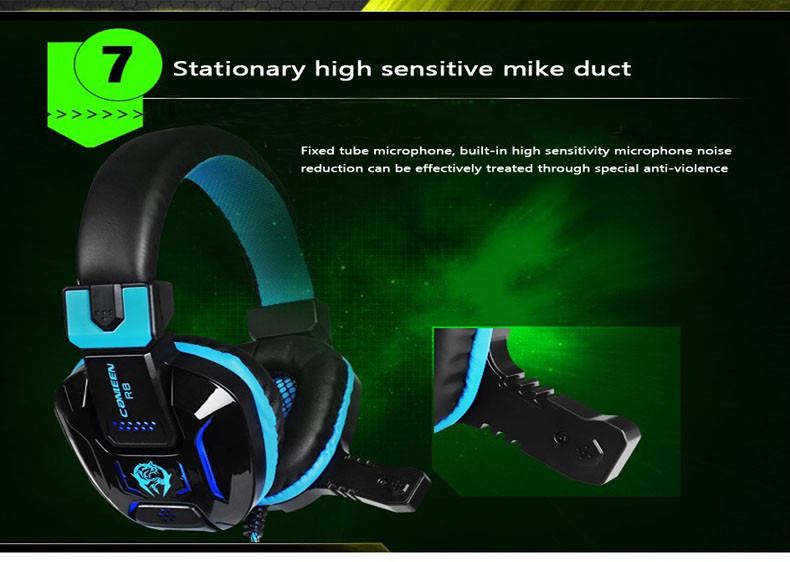 Canleen Stereo Bass Gaming Headphone that are Noise Canceling Canleen Stereo Bass Gaming Headphone that are Noise Canceling HTB1kCgGOFXXXXanXVXXq6xXFXXXl
