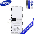 Brand New New Original For Samsung Galaxy Tab 3 10.1 P5200 P5210 T4500E 6800mAh battery T4500E SP3081A9H