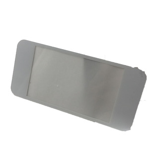 For Nintendo New 2DS XL /LL Screen Cover LCD Lens Clear Part