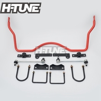H TUNE 4x4 Accessories 22mm Rear Roll Control Sway Bars for Hilux VIGO 05 14