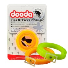 Spring Summer Mosquito Repellent Small Dog Collar Pitbull Adjustable Puppy Collar Beagle Pet Accessories Cats Products For Pets