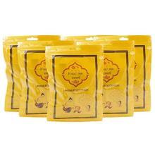 10pcs/bag Foot Detox Patches Thailand LANNA Improve Sleep Remove Toxin Adhesive Beauty Health Care Plaster L4