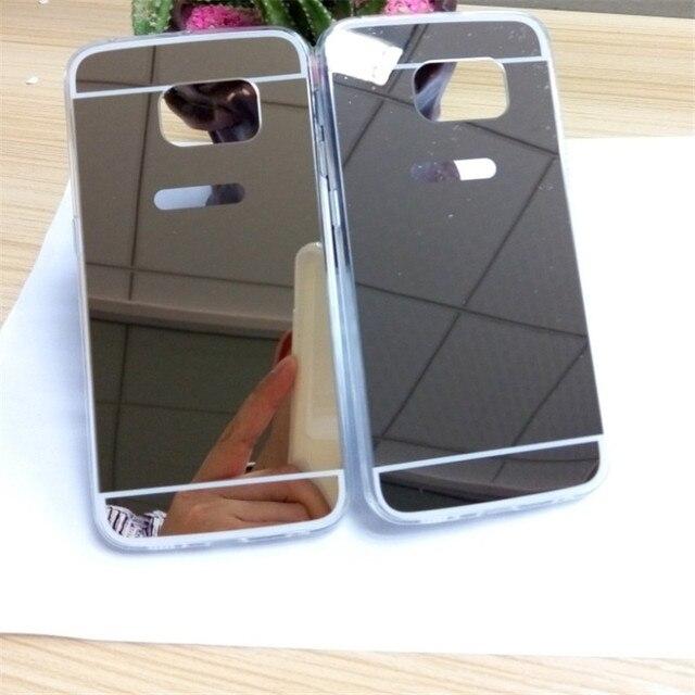 samsung galaxy s6 case silver