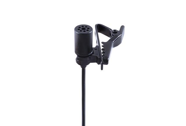 BOYA BY-M1 Lavalier Omnidirectional Condenser Microphone for Canon Nikon Sony,for iPhone 6 Plus DSLR Camcorder & Audio Recorders