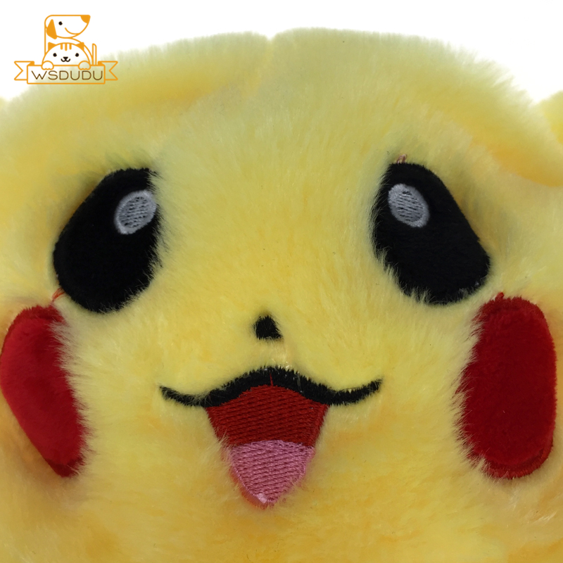 Costume Props Costumes & Accessories 2019 New Cartoon Hats Moving Ears Cute Rabbit Pikachu Toy Hat Airbag Kawaii Funny Hat Cap Kids Plush Toy Christmas Gift