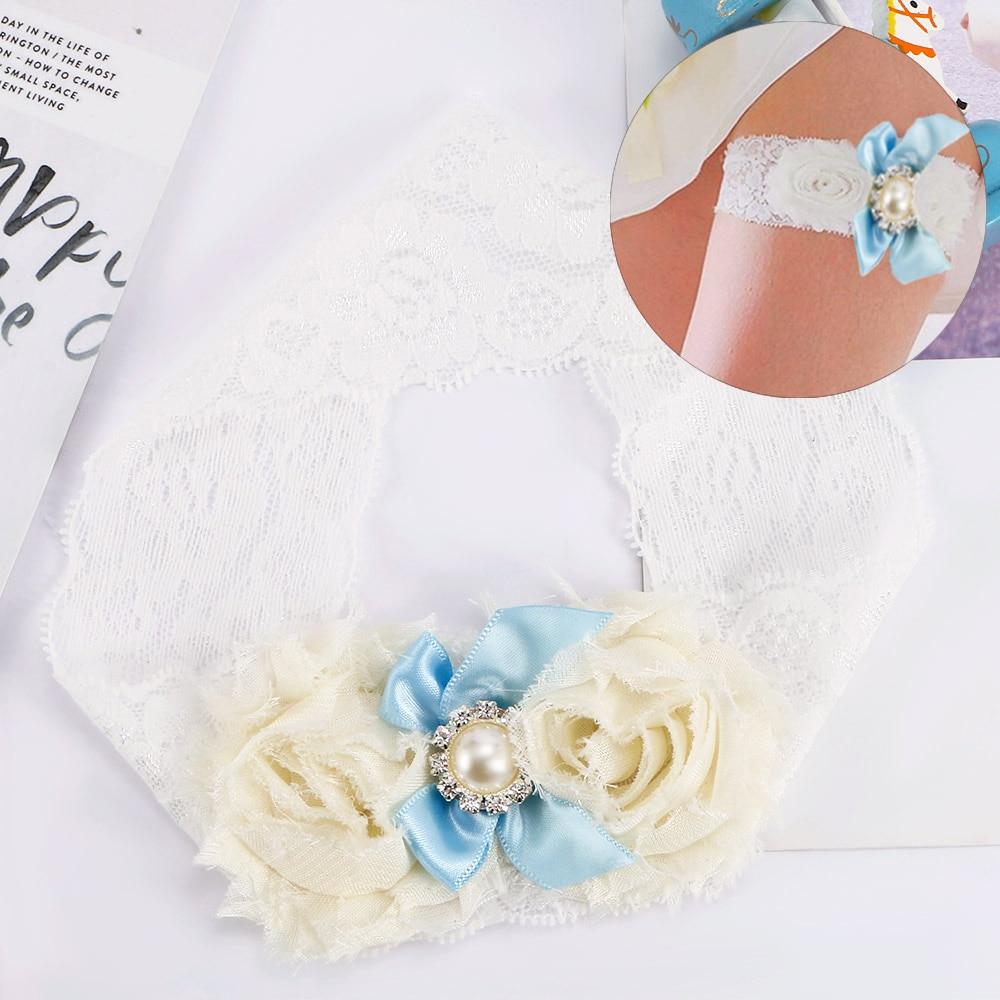 Aliexpress.com : Buy Women Sexy Lace Floral Garter Belt