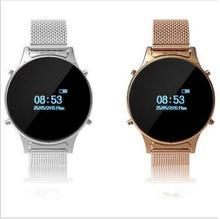 Neue Hotting L1 Bluetooth Smart Watch Armbanduhr Wasserdicht Smartwatch für Samsung Android Telefon Reloj Inteligente Uhr