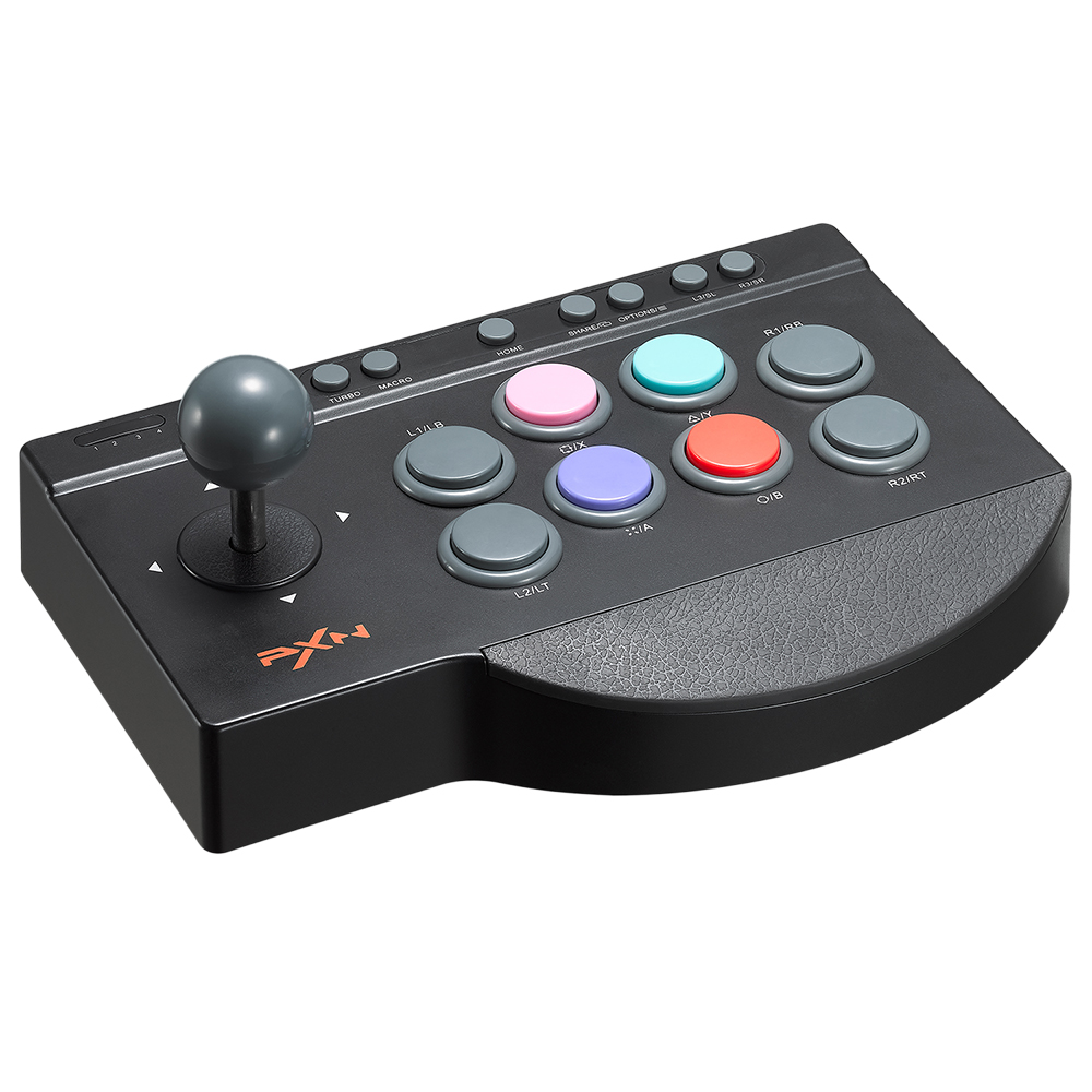 PXN-0082 arcade fightstick Game Joystick Gaming ...