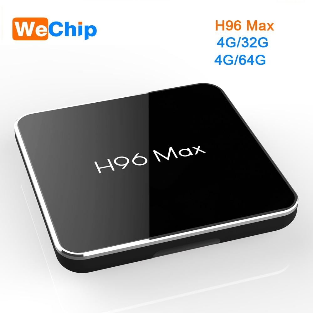Presale X96 Max Android 8 1 Amlogic S905x2 4gb64gb Tv Box 2 4g