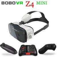 Xiaozhai Bobo VR Bobovr Z4 Mini 3 D Gerceklik Google Cardboard Virtual Reality Goggles 3D Glasses