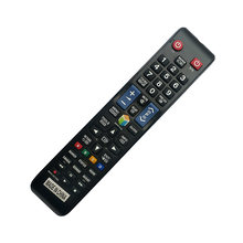 NEW remote control suitbale for SAMSUNG 3D Smart TV AA59-00760A AA59-00761A AA59-00776A AA59-00773A AA59-00775A UE55F7000(China)