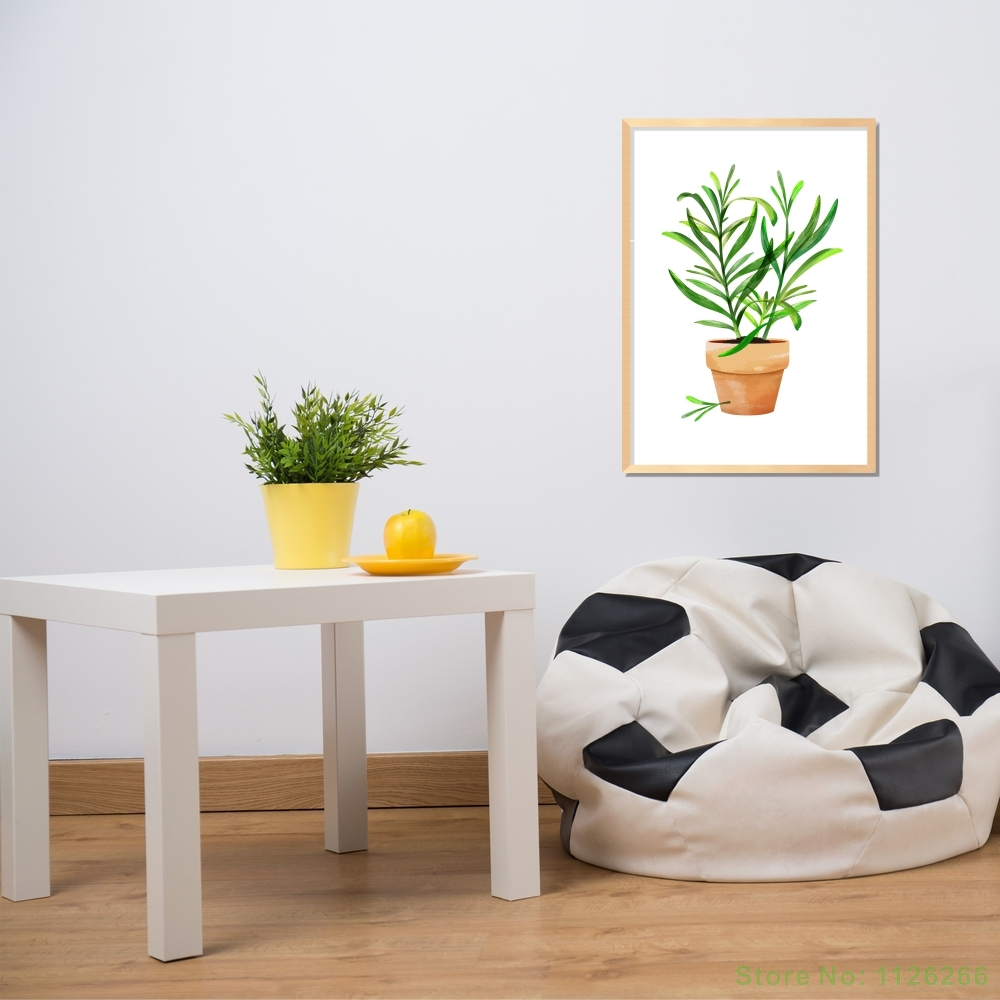 ipot modular planting system supercake. Green Plant Cactus Picture Art Canvas Painting Modular Wallpaper . Ipot Planting System Supercake