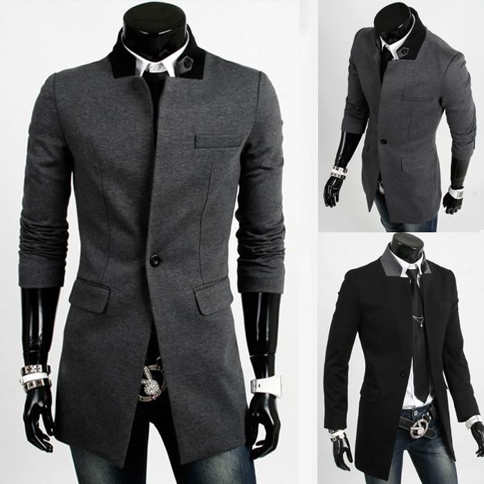 Cheap Long Coats For Men - Coat Nj