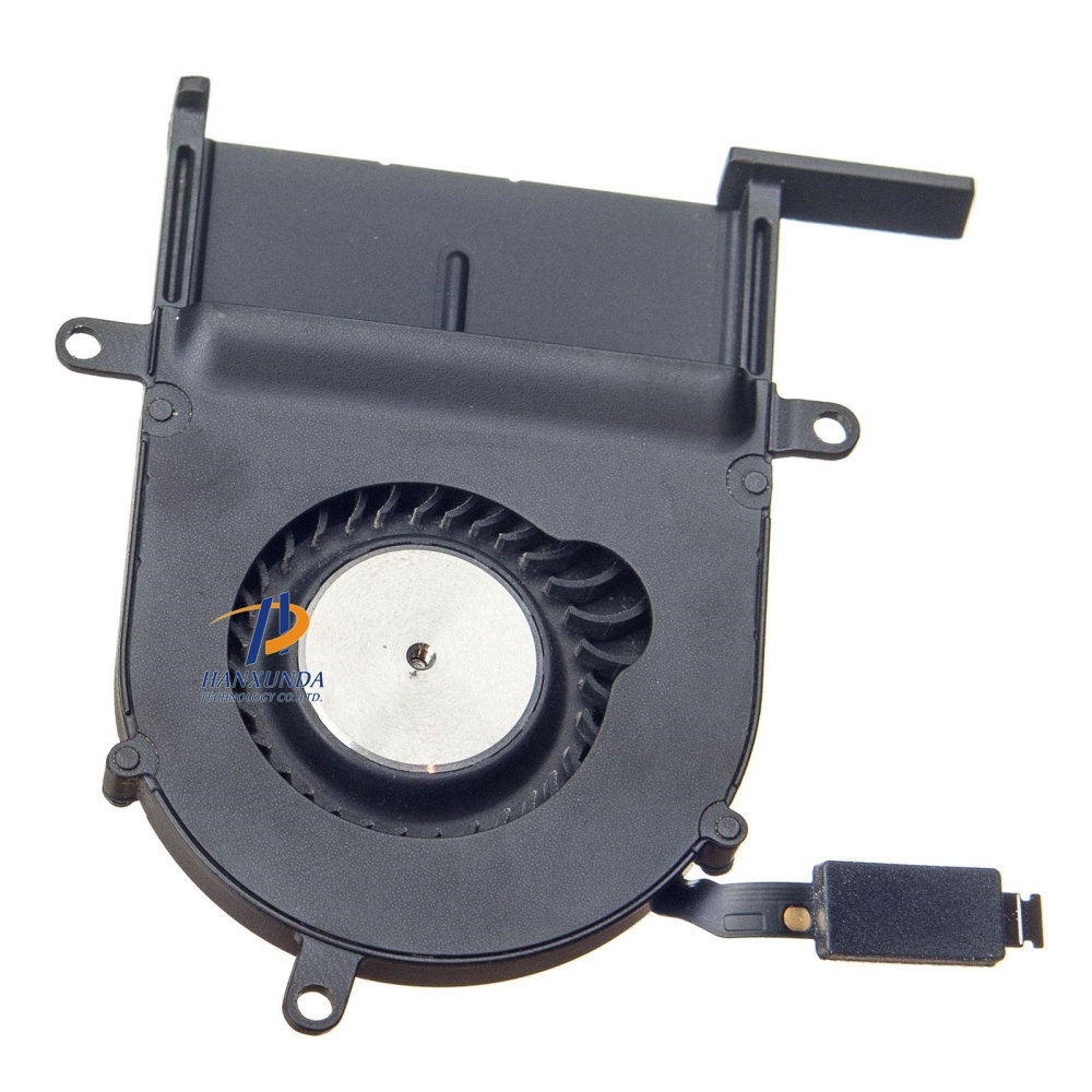 Hanxunda air-cooled Laptop Cooler Cooling Fan right For Macbook pro 13 retina  A1425 923-0221
