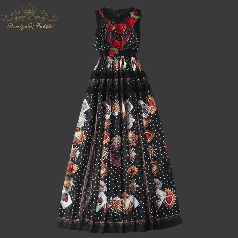 Family Clothes Fashion Summer Dress Women 2018 Sexy Embroidery Floral Vintage Ladies Elegant Party Dresses Plus Size XL Vestidos plus size floral embroidery dress