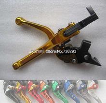 Алюминиевые длинный / короткий рычаги , пригодный Yamaha Yzf R1 2004 2005 2006 2007 2008 MT-L8322