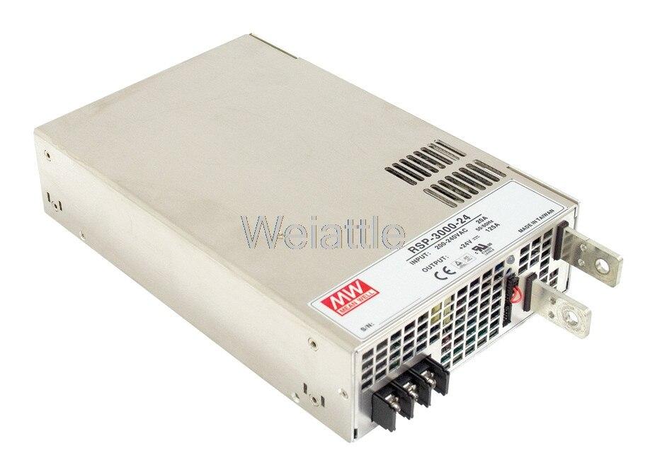 Alimentation de chauffage /à induction 3000 W AC 220 V vers DC 48 V 62 A ZVS Alimentation de chauffage