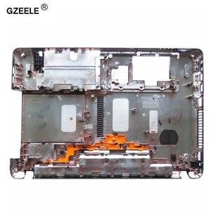 Image 2 - GZEELE nowy laptop dolna podstawa skrzynki pokrywa dla Acer Aspire E1 571 E1 571G E1 521 E1 531 E1 531G E1 521G NV55 AP0HJ000A00 dolna