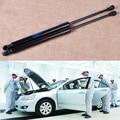 51237060550 2 pcs Frente Capô Elevador Choque Gás Pressurizado Suporte Damper Strut tampa fit para BMW E90 E91 2006-2008 2009 2010 2011