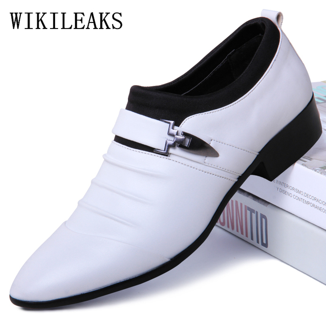 679d3b1f72 Dedo del pie zapatos formales zapatos de boda zapatos de oxford para  hombres zapatos vestido zapatos